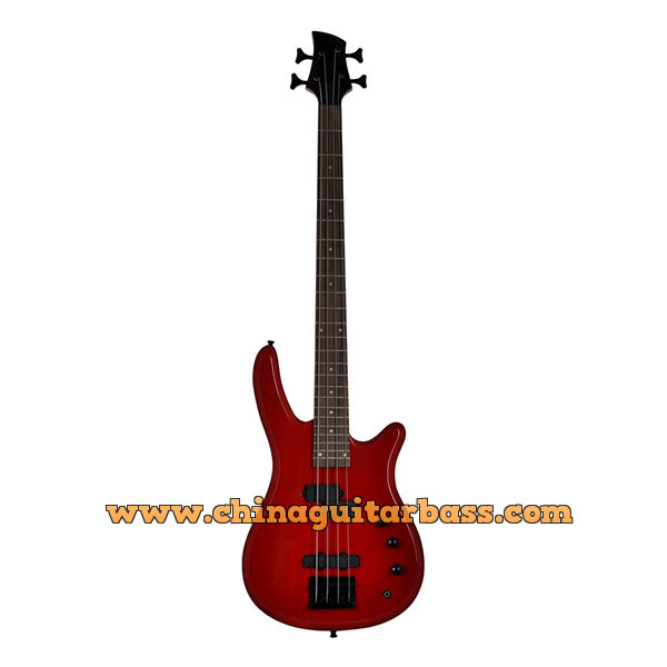 DF401 4 String Electric Bass