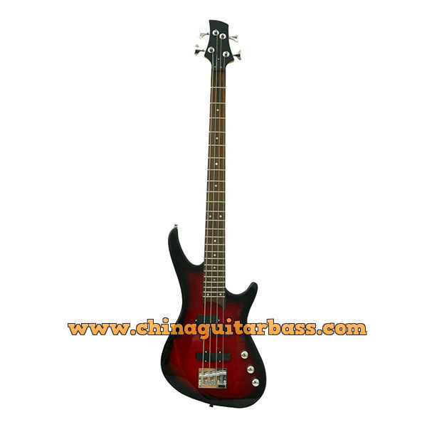 DF408 4 String Electric Bass
