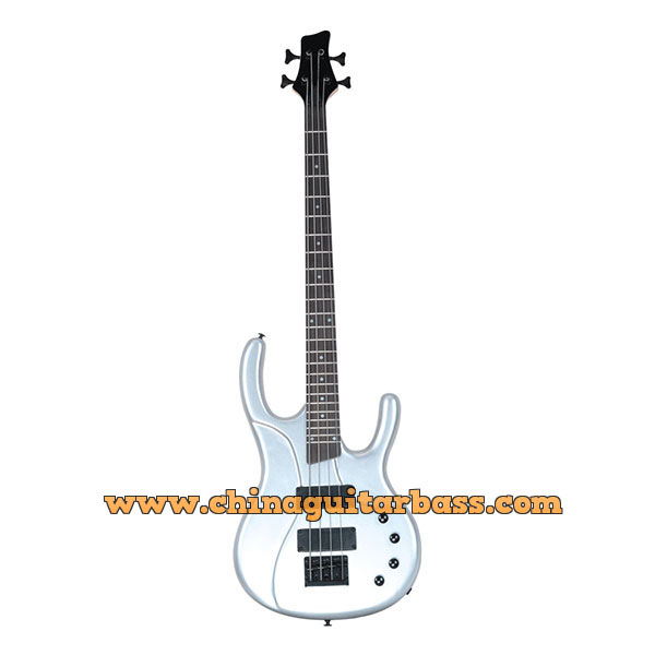 DF411 4 String Electric Bass