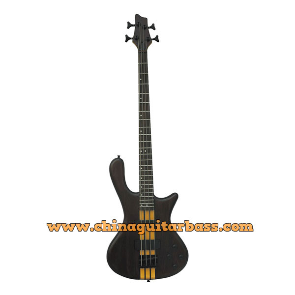 DF421 4 String Electric Bass