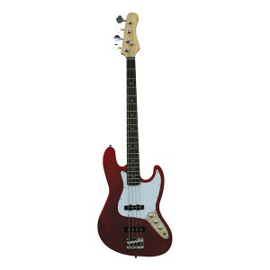DF424 4 String Electric Bass