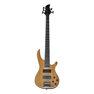 8 String Electric Bass