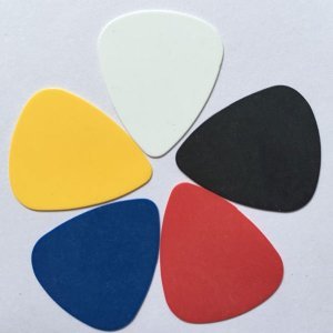 ABS Guitar Pick