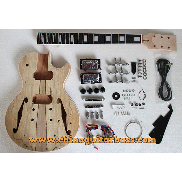 DIY Lp Electric Guitar Kits