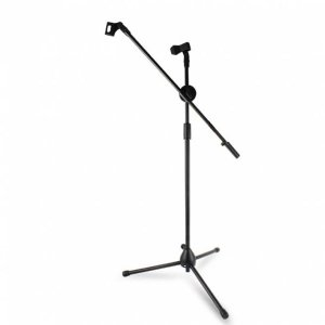 Long Microphone Stand