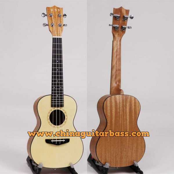 Plywood Ukulele